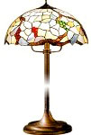 Floor Lamp 61 1/2 high x 20 wide