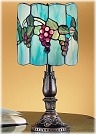 Table Lamp 20 high x 9 1/2 wide